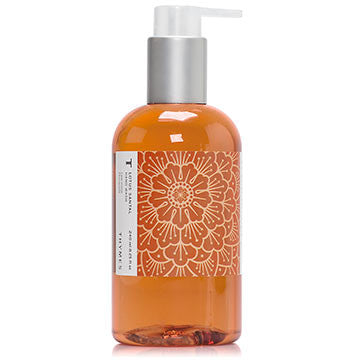 Thymes Lotus Sandal Hand Wash - 8.25 FL OZ / 240 ML