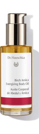 Dr. Hauschka Birch Onica Energizing Body Oil