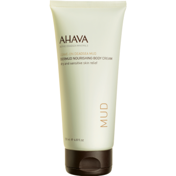 Ahava Dermund Nourishing Body Cream