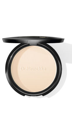 Dr. Hauschka Translucent Face Powder