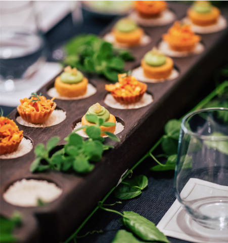 2019 Food Dining Trends in Singapore