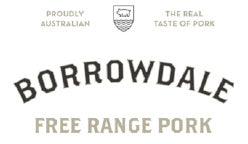 Borrowdale Certified Free Range Pork