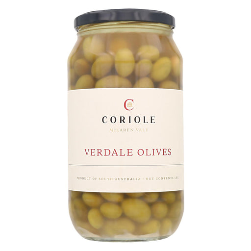 Coriole Verdale Olives 1KG - The Fishwives Singapore