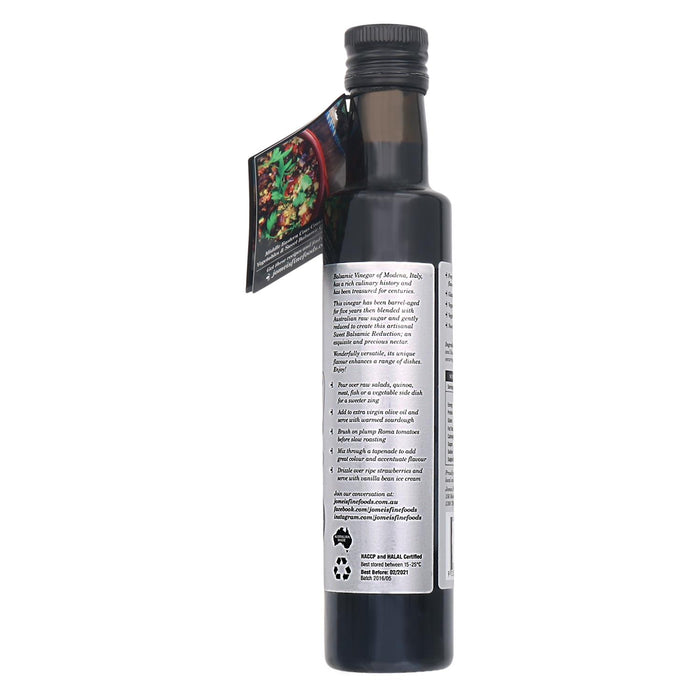 Sweet Balsamic Reduction - 250ML