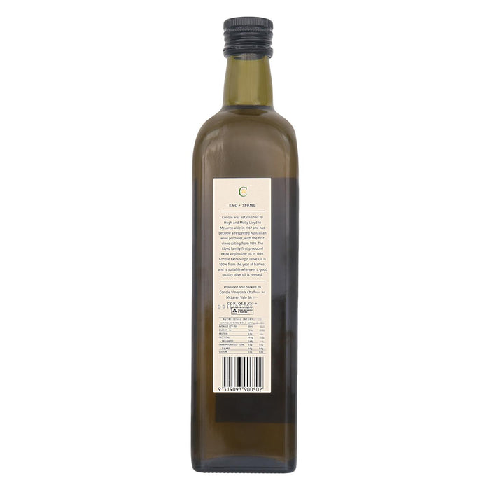 Coriole Extra Virgin Olive Oil - The Fishwives Singapore