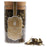 Snowy Flakes Tea Green Tea (Glass Cannister