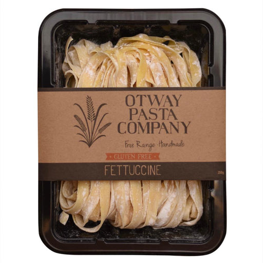 Fresh Gluten Free Fettuccine 350gm - Otway Pasta Company - The Fishwives Singapore