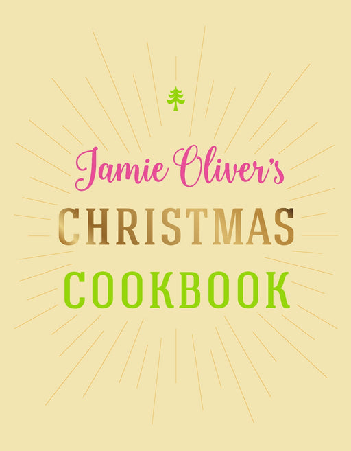 Jamie Oliver's Christmas Cookbook - The Fishwives Singapore