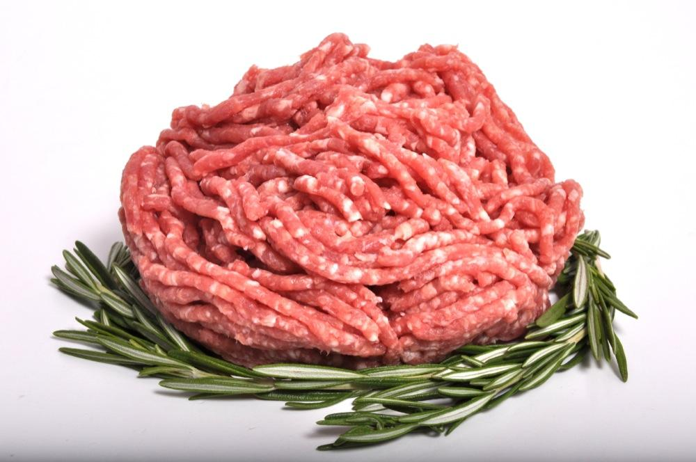 NZ Lamb mince - Approx 500g (FROZEN PRODUCT) - Temana