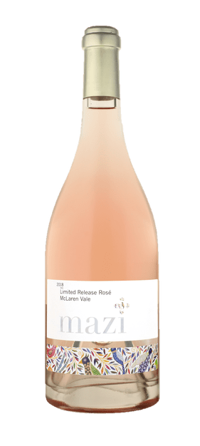2019 Limited Release Mazi Rose - 750ml