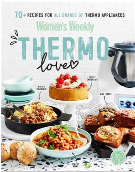 Thermo Love - Women's Weekly