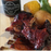 Smokin Hot Bourbon BBQ Sauce (270g) - JOSH & SUE