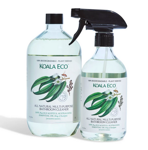 All Natural Multipurpose Bathroom Cleaner - Koala Eco - Australian Made