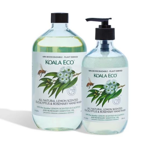 All Natural Hand Wash - Koala Eco - Australian Made