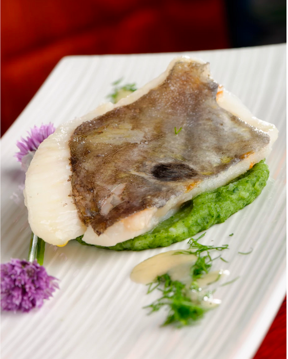 NZ John Dory Fillets Skin On Fillets - WILD CAUGHT