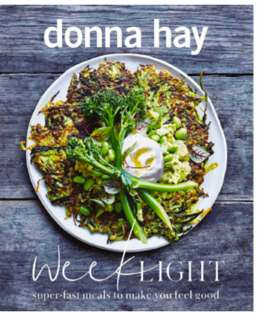 Week Light - Donna Hay