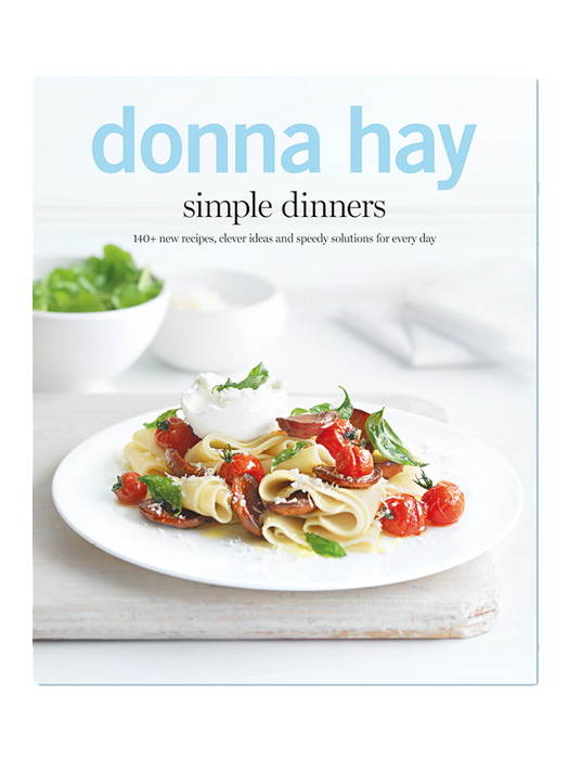 Donna Hay - Simple Dinners