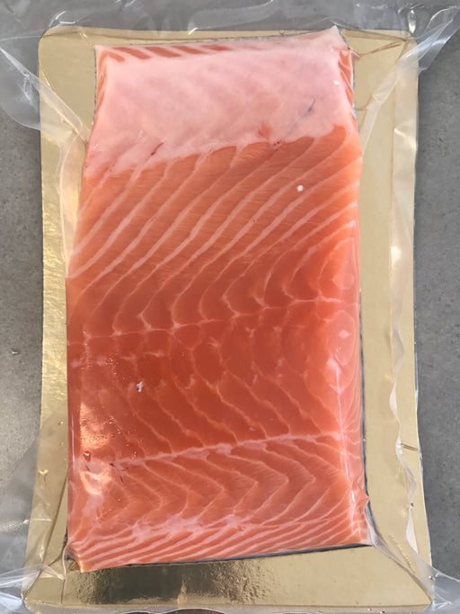 Tasmanian Ocean Trout Portions (200gm+) FROZEN