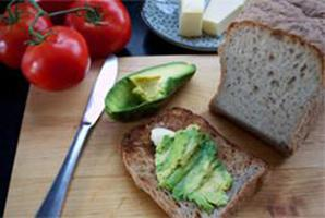 Market Loaf Gluten Free Bread by GF Precinct, Australia (FROZEN) - 600GM - The Fishwives Singapore