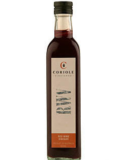 Coriole Red Wine Vinegar (500ml) - The Fishwives Singapore