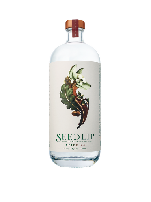 Seedlip Spice 94 Non-Alcoholic Spirit 700ml
