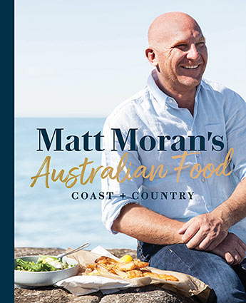 Matt Moran's Australian Food - The Fishwives Singapore