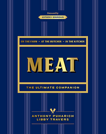 Meat, The Ultimate Companion