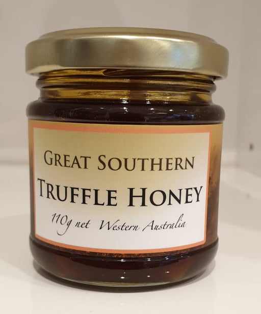 Great Southern Truffle Honey 110gm