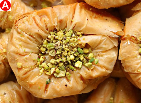Ring Baklava