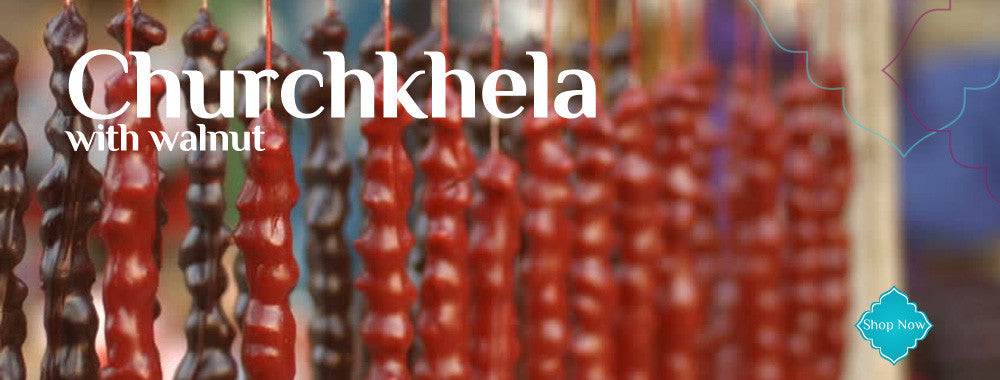 Churchkhela