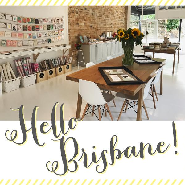 The Paper Empire Brisbane Is Now Open
