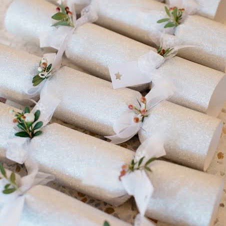 Make Your Own Christmas Crackers - Brisbane