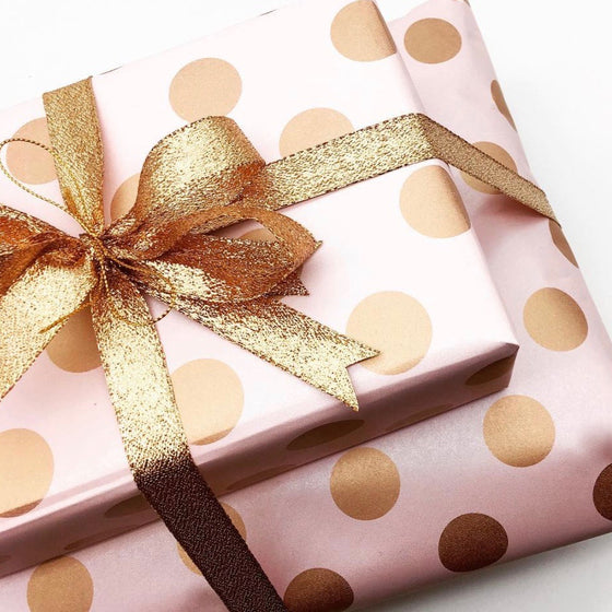 Learn to Gift Wrap Beautifully - Brisbane