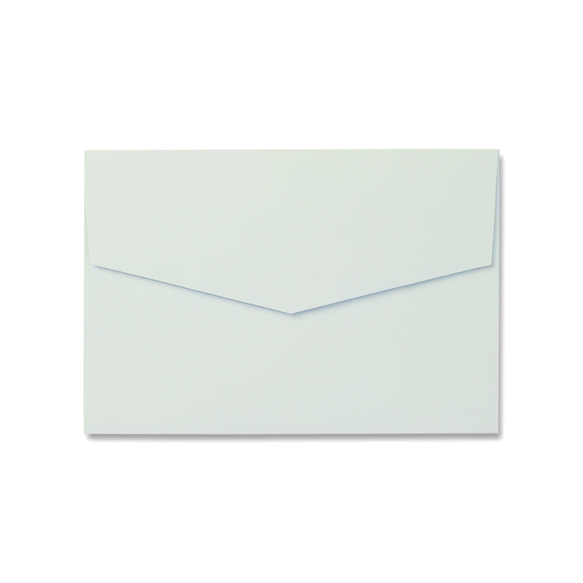 Mint 5x7 Envelopes for Invitations