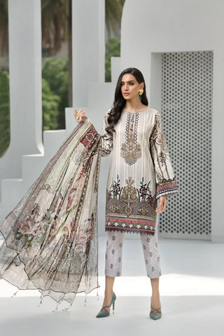 Ires Lawn Collection'19