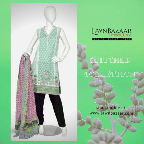LAWN READY TO WEAR