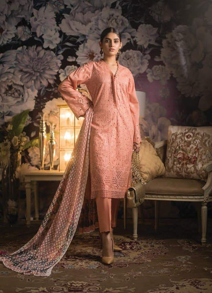 KALYAN MID SUMMER COLLECTION 2019