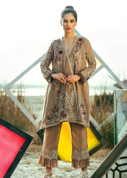 COIR EMBROIDERY LUXURY COLLECTION 2018