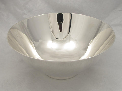 Sterling Silver Bowl by Tiffany & Co.