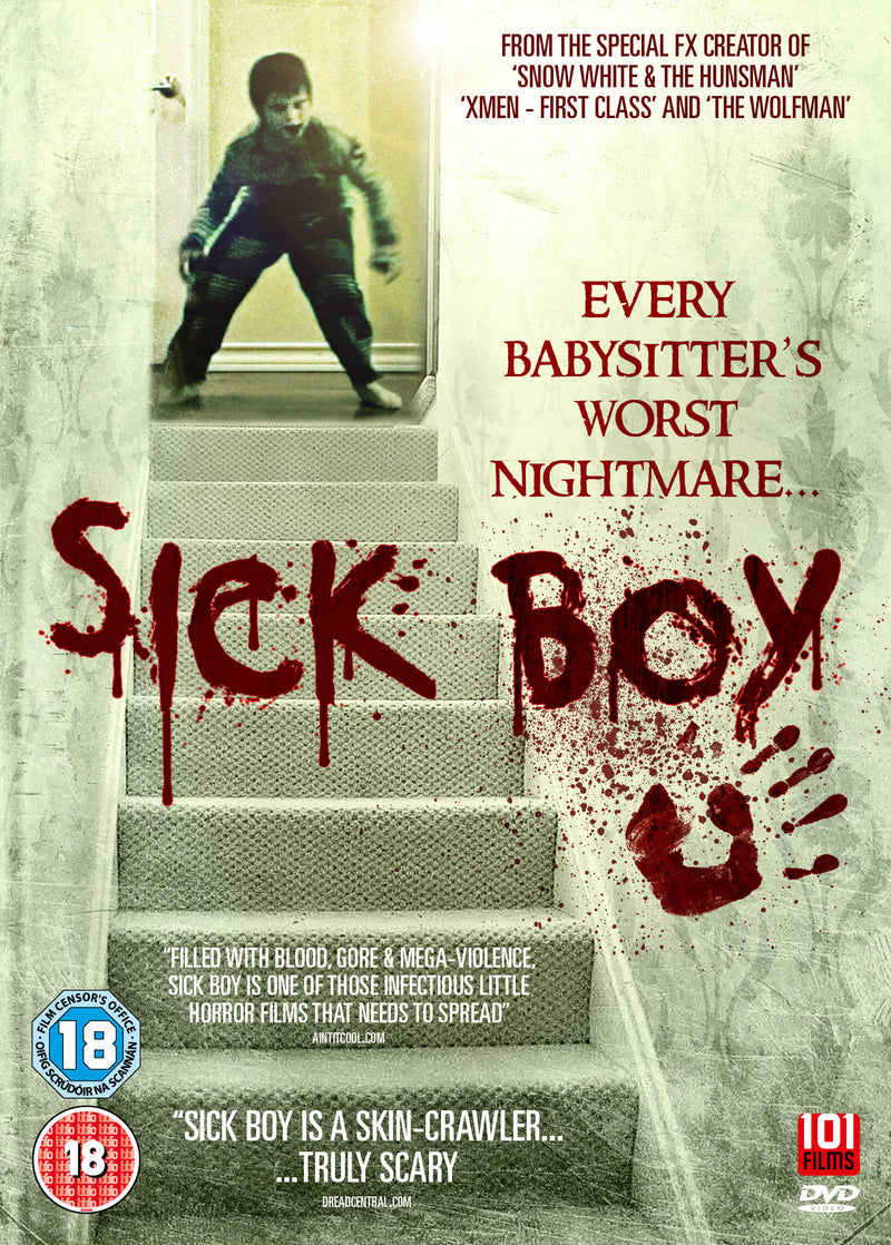 Sick Boy (DVD)