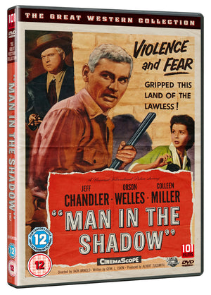 Man In The Shadow (1957)