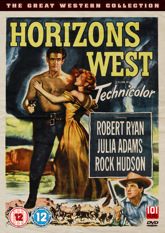Horizons West [DVD]