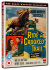 Ride A Crooked Trail (1958)