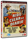Ride Clear Of Diablo (1954)