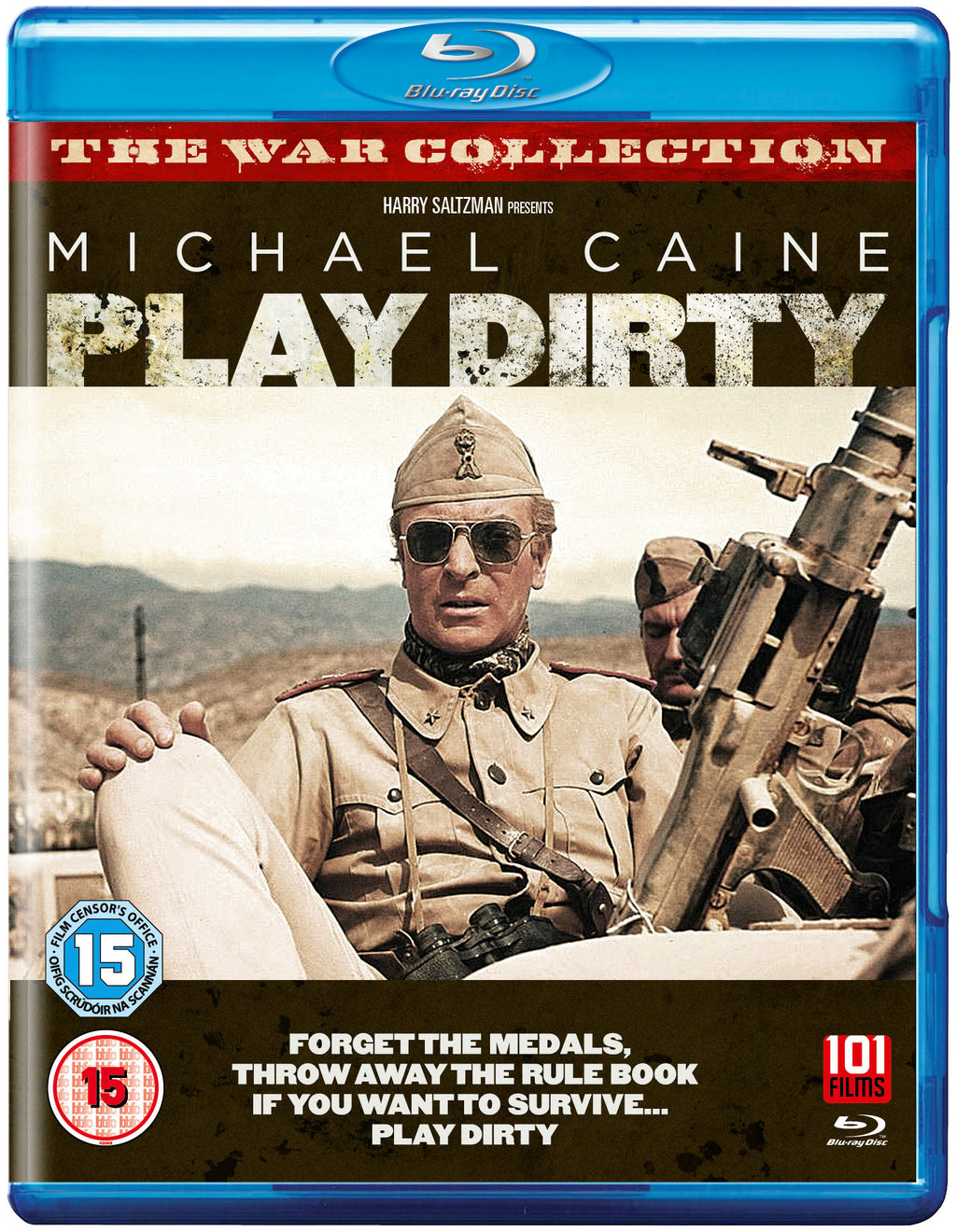 Play Dirty (1969)