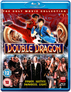 Double Dragon (1994)