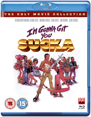 I'm Gonna Git You Sucka (1988)
