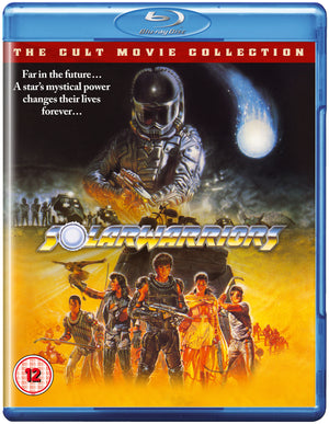 Solar Warriors (1986)