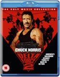 Delta Force 2 (1990) (Blu-Ray)