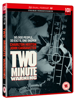 Two Minute Warning (1976)